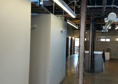 Luminaire Electrical Commercial Project c