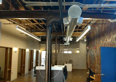 Luminaire Electrical Commercial Project 20170701d